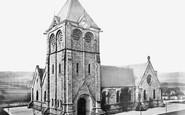 Buxton, Burbage Church c.1862