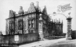 Empire Hotel 1903, Buxton
