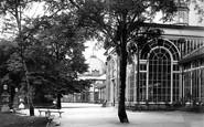 Buxton, Gardens 1890
