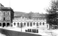 Buxton, New Baths 1902