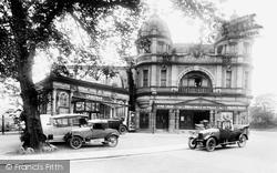 Opera House 1923, Buxton