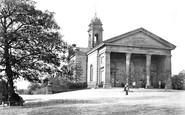 Buxton, St John's Church c.1862