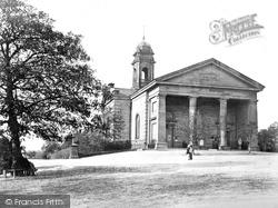St John's Church c.1862, Buxton
