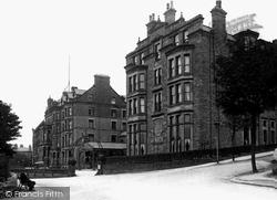 The Hydro 1914, Buxton
