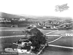 View From Solomon's Temple c.1862, Buxton