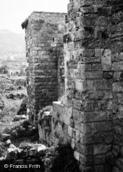 Byblos, Castle 1965