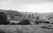 Byland Abbey photo