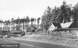 Byrness, Catcleugh c.1965