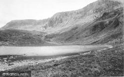Cadair Idris, And Llyn-Y-Gafr 1892