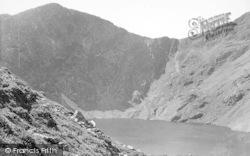 Cadair Idris, Llyn-Y-Cae 1955