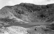 Example photo of Cadair Idris