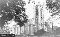 Cadder, The Church c.1935