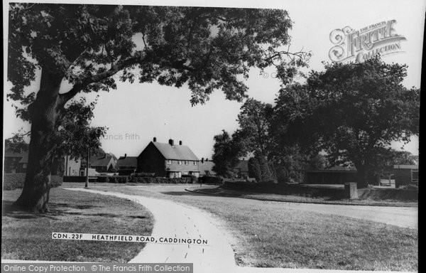 Caddington photo