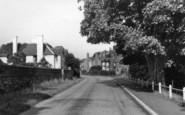 Cade Street photo