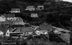 Cadgwith, c.1970