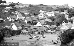 Cadgwith, c.1972