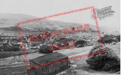 General View c.1955, Caerau