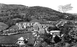 Caergwrle, Bryn-Yorkin 1939