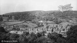 Caergwrle, Bryn-Yorkin c.1965