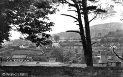 Caergwrle, c.1940