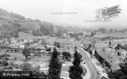 General View c.1965, Caergwrle