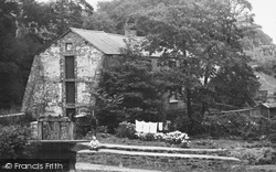 Mill House c.1939, Caergwrle