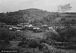Caergwrle, Rhyddyn Hill c.1939
