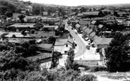 Caergwrle, Village 1939