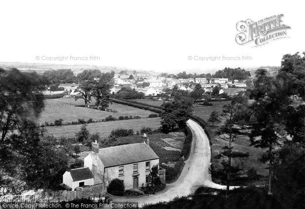 Photo of Caerleon, Ashwell 1893, ref. 32643