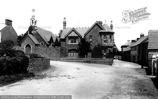 Photo of Caerleon, Chapel 1899, ref. 43662