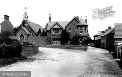 Caerleon, Chapel 1899
