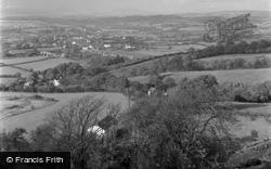 Caerleon, General View 1950