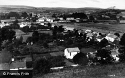 Caerleon, General View c.1931