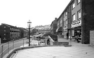 Caerleon, Gloucester Court 1968