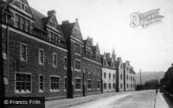 Caerleon, Industrial School 1899