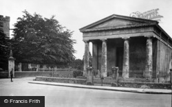 Caerleon, Museum c.1931