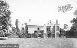 Caerleon, Priory 1899