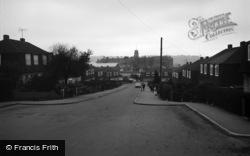 Caerleon, Roman Way And College 1968