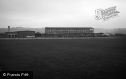 Caerleon, Secondary Modern School 1968