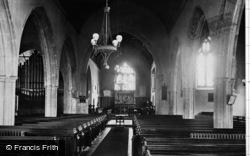 Caerleon, St Cadoc's Church 1910