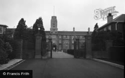 Caerleon, The College 1968