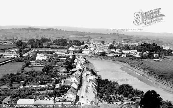 Caerleon, the Village 1893