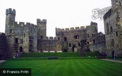Castle 1985, Caernarfon
