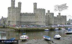 Castle c.2000, Caernarfon