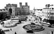 Caernarfon photo