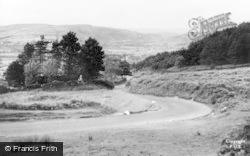 Caerphilly, c.1950