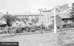 Caersws, Llys Maldwyn c.1955