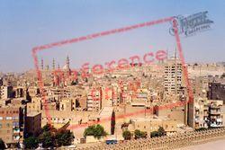 1999, Cairo