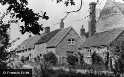 Calbourne, Winkle Street c.1955