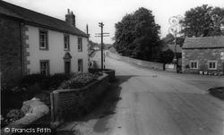 Caldbeck, The House Where 'dye Ken John Peel' Was Written c.1955